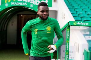the odsonne edouard headline that is grabbing celtic star all kinds of attention