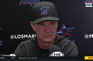 don mattingly details start of jordan yamamoto and recaps nationals' late rally in extras