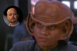 Aron Eisenberg, 'Star Trek: Deep Space Nine' Star, Dies at 50