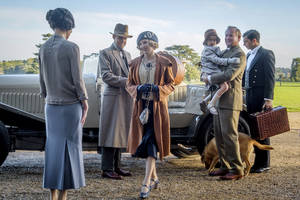 'Downton Abbey' Crowned No. 1 at Box Office With $31 Million Opening