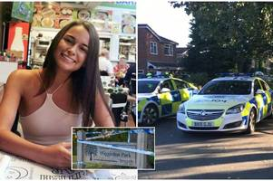 family of keeley bunker launches funeral fund after body found in tamworth