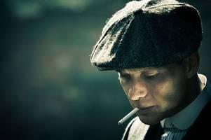 peaky blinders brings back tom hardy as alfie solomons in huge season five finale twist