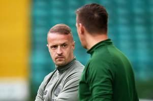 Celtic vs Kilmarnock – in pictures
