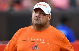Shannon Sharpe: ' Freddie Kitchens deserves a lot of the blame' for the Browns' Week 3 loss to Rams