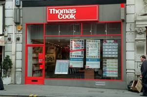 150,000 stranded - 21,000 jobs at risk as thomas cook collapses