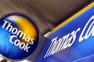 thomas cook collapses leaving 150k brits stranded overseas and putting 20k jobs at risk