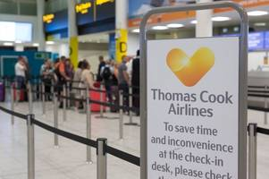 thomas cook collapses: this is what happens now to 150,000 trapped british holidaymakers
