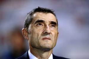 barcelona lack character and resolve as granada defeat puts ernesto valverde at risk as crisis deepens