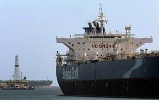 iran releases seized british oil tanker stena impero: report
