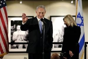 israeli president invites rivals to break election deadlock