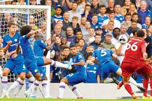 epl: manchester united, chelsea face losses