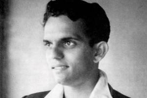mumbai's ex-test player madhav apte's innings ends