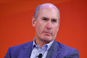 warnermedia ceo says at&t not planning to sell directv: 'important part of what we're going to be'