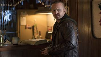 jesse pinkman is 'ready' in official 'el camino: a breaking bad movie' trailer