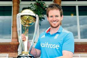 eoin morgan: my team and i aren't done yet