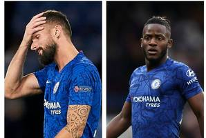 chelsea vs grimsby town odds: giroud or batshuayi tipped to score first at stamford bridge