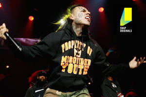 snapchat adds 8 new shows, including tekashi 69 docuseries