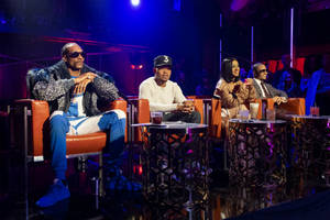 snoop dogg sums up netflix's 'rhythm + flow' in trailer: 'this ain't 'the voice,' motherf–er' (video)