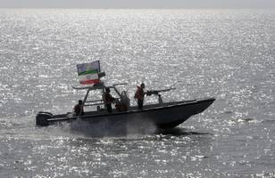 Iran discharges UK tanker 'Stena Impero'