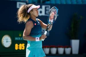 Japanese comedians apologise for saying tennis star Naomi Osaka 'needs bleach'