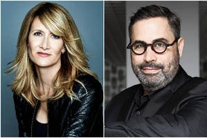 laura dern and glen basner to be honored at 2019 ifp gotham awards