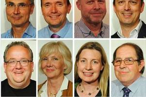 new leadership at north somerset council says differences are a strength and not a weakness
