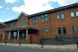 gran, 54, spared jail after sexually abusing three children when she was a teenager