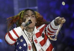 tekashi 6ix9ine not planning to go into witness protection after prison