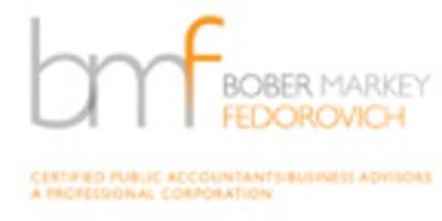 Bober Markey Fedorovich Names Mallinak to Partner