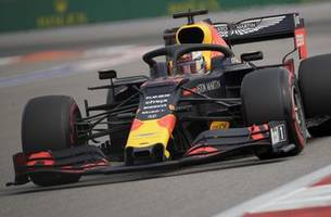 verstappen ahead of leclerc in 2nd practice at russian gp
