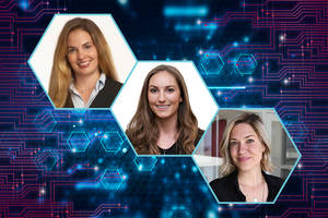 How to Crack the Tech 'Boy's Club': 3 Female Founders Share Their Stories