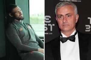 Chelsea star Ruben Loftus-Cheek's moment he was 'starstruck' by Jose Mourinho