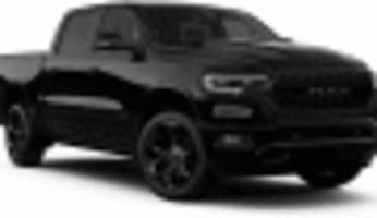 ram rolls out special editions for its 1500 and heavy duty pickups