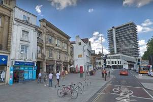city centre convenience store's bid to sell alcohol until 3am is turned down