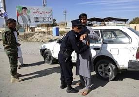 afghan voters torn between fear, frustration, sense of duty