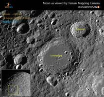 chandrayaan-2: nasa images landing site, says vikram might be hiding in shadow