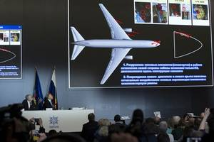 jit trying to match mh17 crash probe with answer prepared beforehand - source