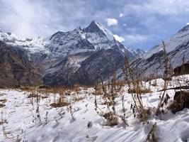 moving mountains: life amid climate change in the himalayas