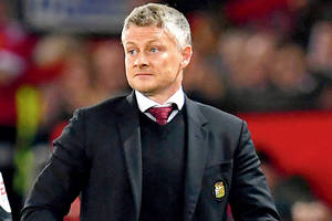 need to be ruthless: manchester united manager ole gunnar solskjaer