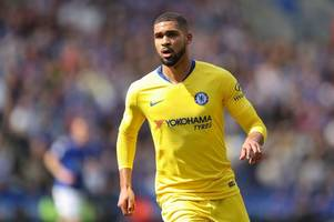 Frank Lampard issues Ruben Loftus-Cheek injury update that Chelsea supporters will love
