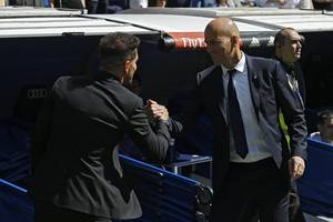 atletico madrid vs real madrid prediction: how will la liga derby play out?