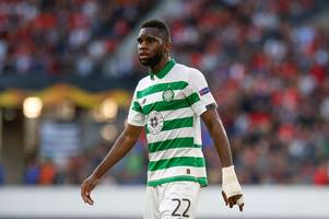 celtic striker odsonne edouard tipped to become as good as kylian mbappe