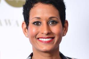 bbc overturns ruling against naga munchetty over comments on trump and racism