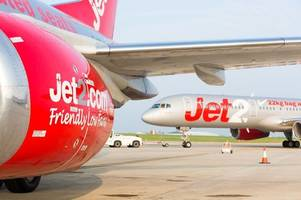 jet2 launches thousands of extra holidays from birmingham after thomas cook collapse