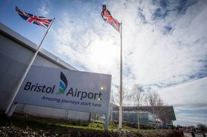 thomas cook collapse affects 150 airline staff at bristol airport, ceo confirms
