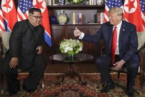 north korea, u.s. to resume nuclear talks on saturday