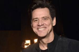 jim carrey announces new novel with perfect trump-era title: 'memoirs and misinformation'