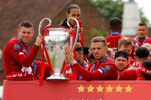 peter crouch explains why liverpool can win champions league again this season