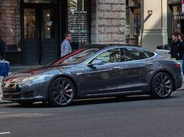 nhtsa is investigating a claim that a tesla software update meant to prevent battery fires hurt the range of some model s and model x vehicles (tsla)