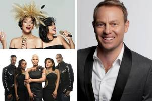 Huge 80s Invasion tour starring Jason Donovan and Sister Sledge suddenly cancelled
